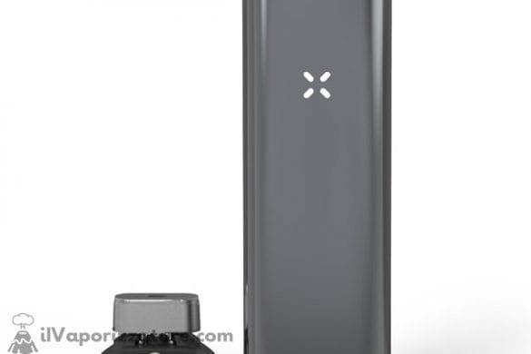 Pax 3 recensione