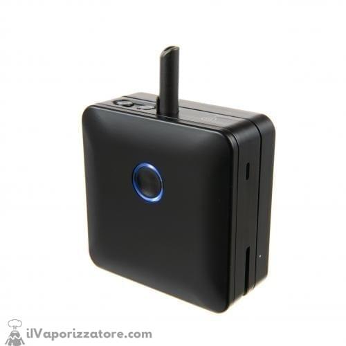 vaporizzatore haze square pro