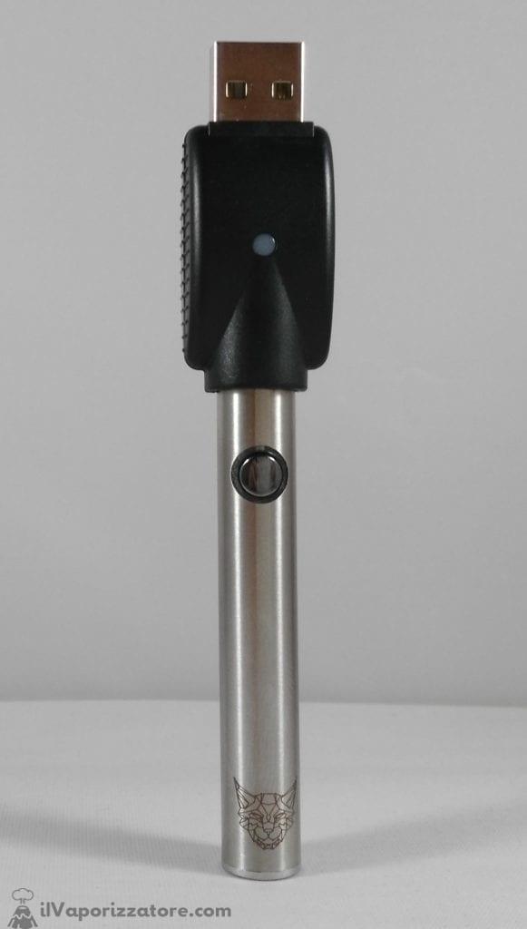 Ilinx hermes vaporizzatore olio cbd 11